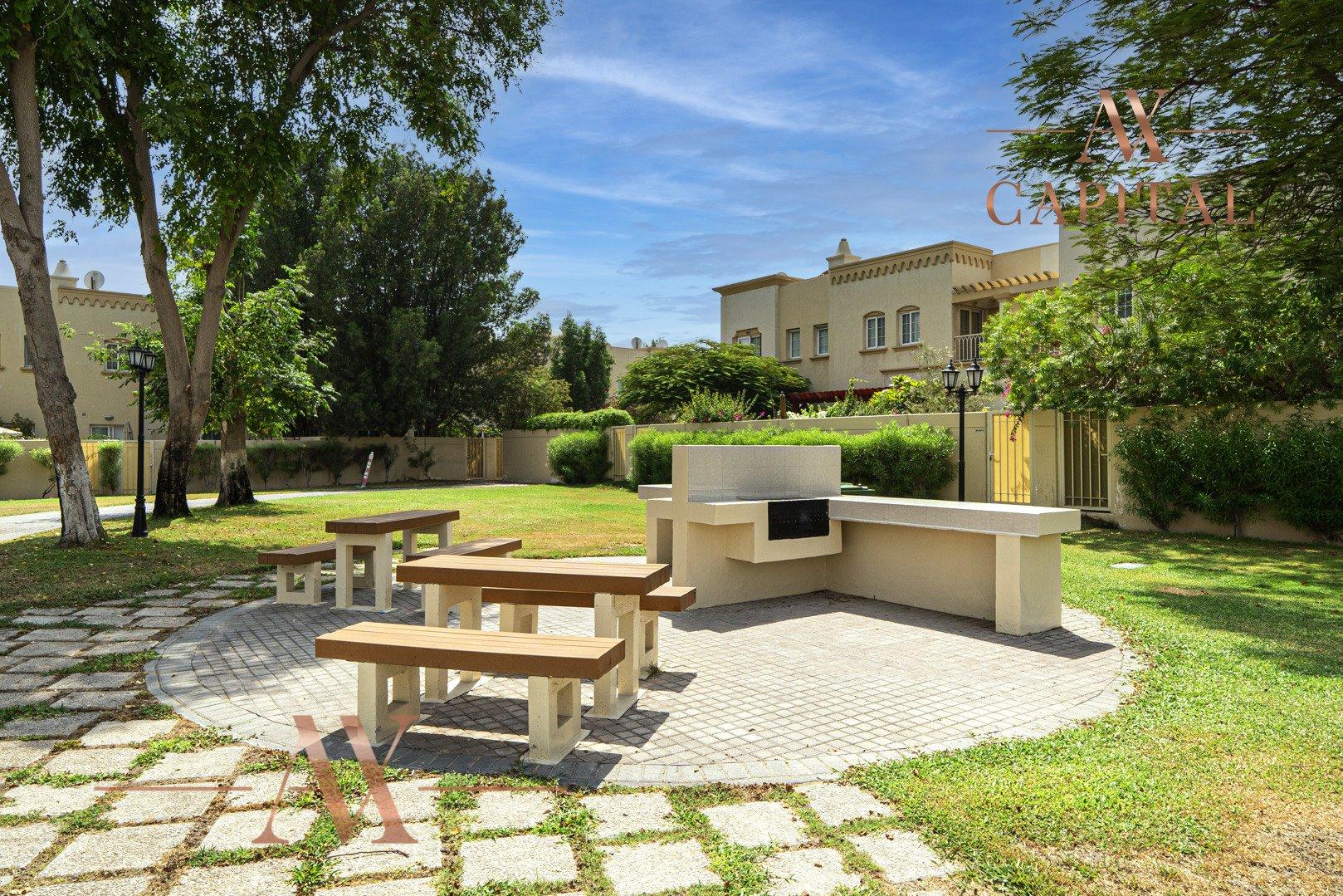 Villa for sale in Dubai, UAE, 2 bedrooms, 166.7 m2, No. 23769 – photo 4