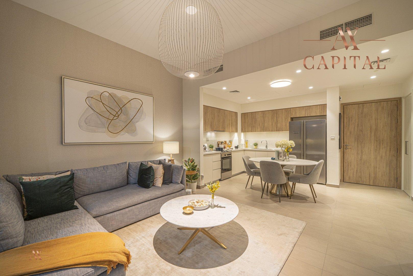 Apartment for sale in Dubai, UAE, 2 bedrooms, 126.8 m2, No. 23660 – photo 1