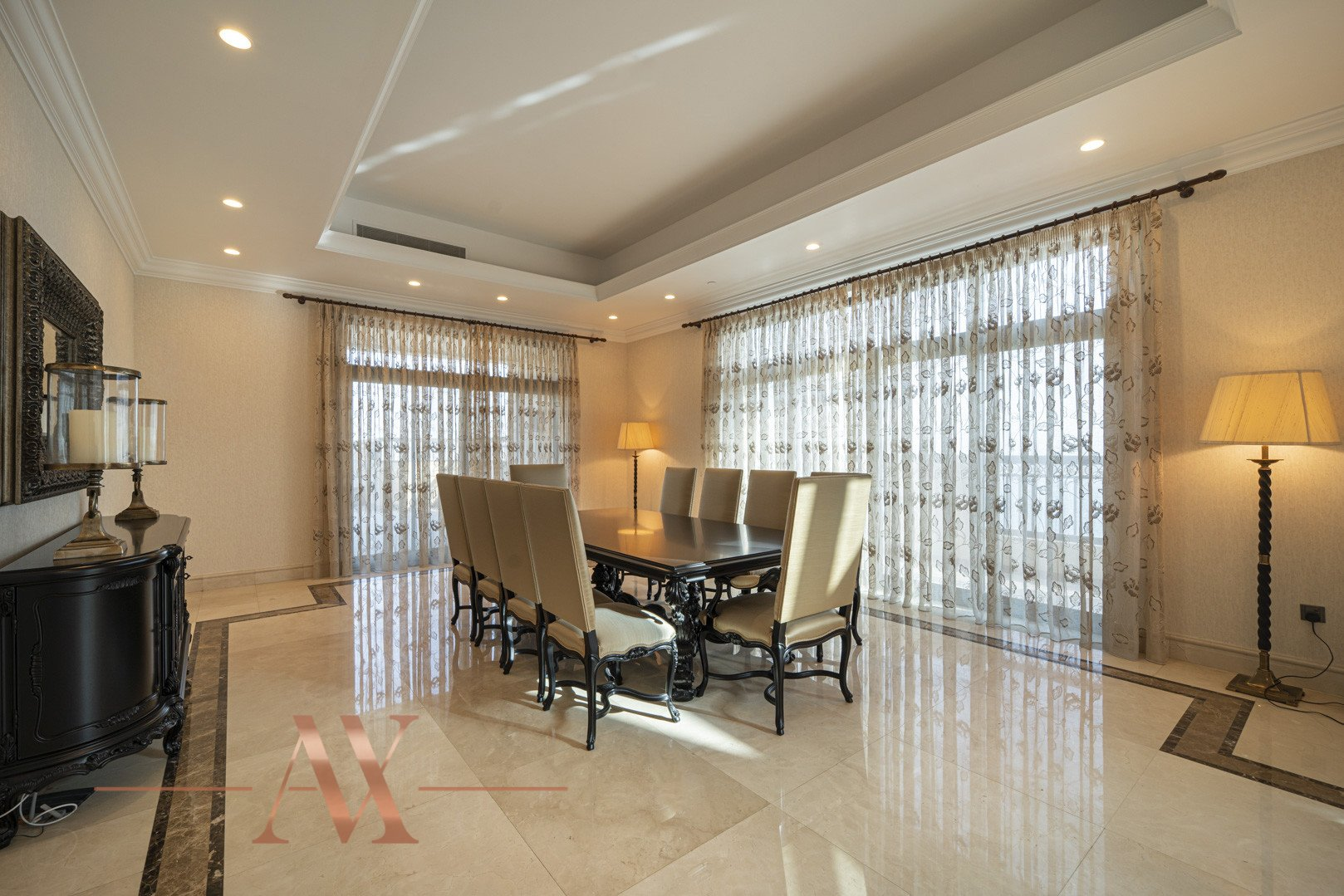 Penthouse for sale in Dubai, UAE, 5 bedrooms, 1057 m2, No. 23747 – photo 17