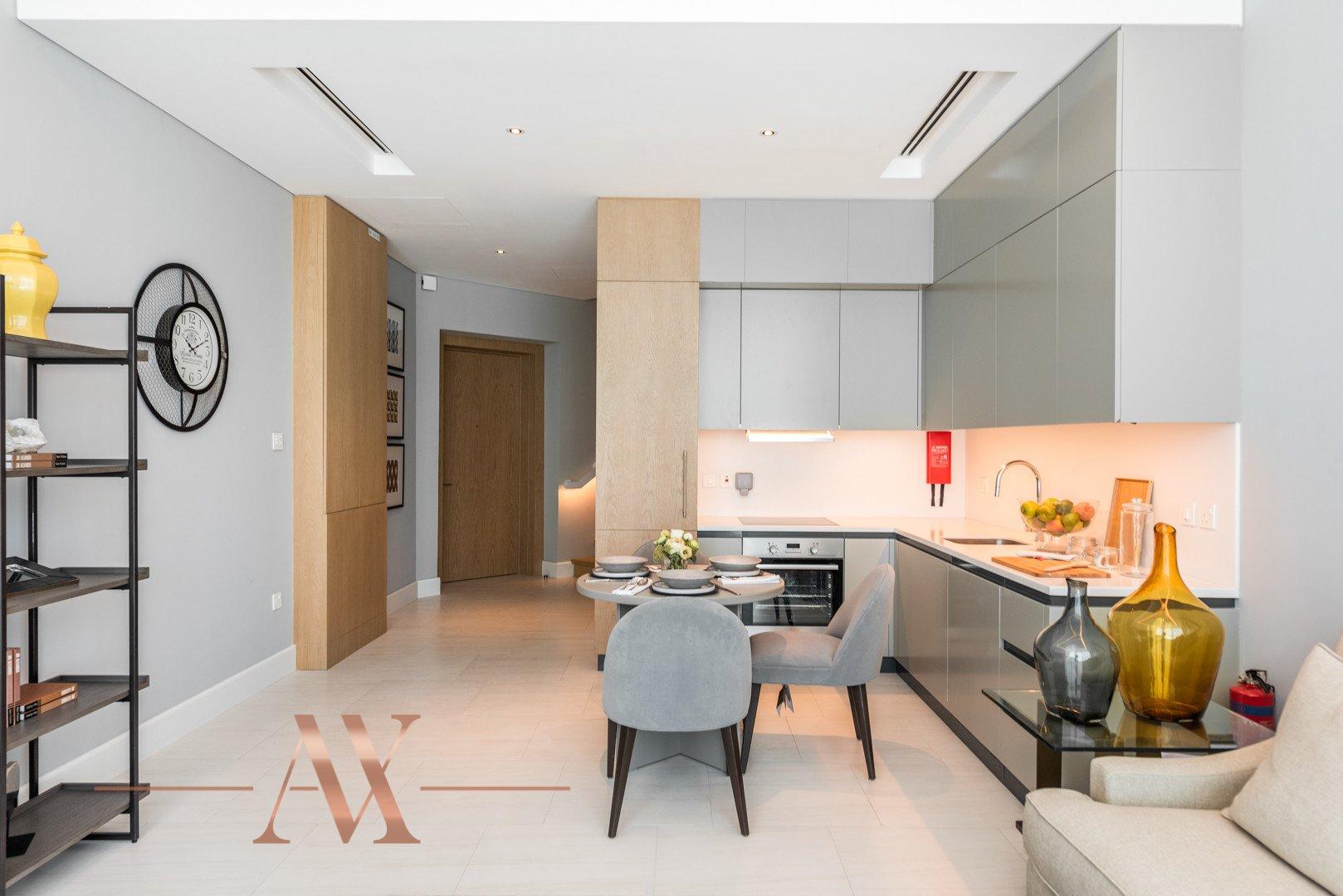 Apartment for sale in Dubai, UAE, 1 bedroom, 104.5 m2, No. 23733 – photo 12