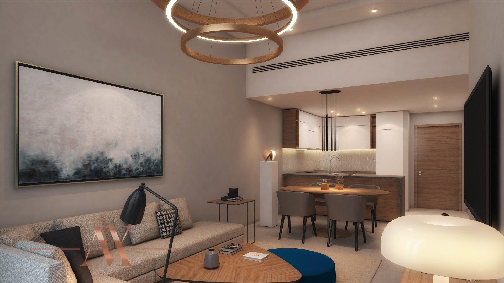 Apartment for sale in Dubai, UAE, 1 bedroom, 78.2 m2, No. 23682 – photo 5