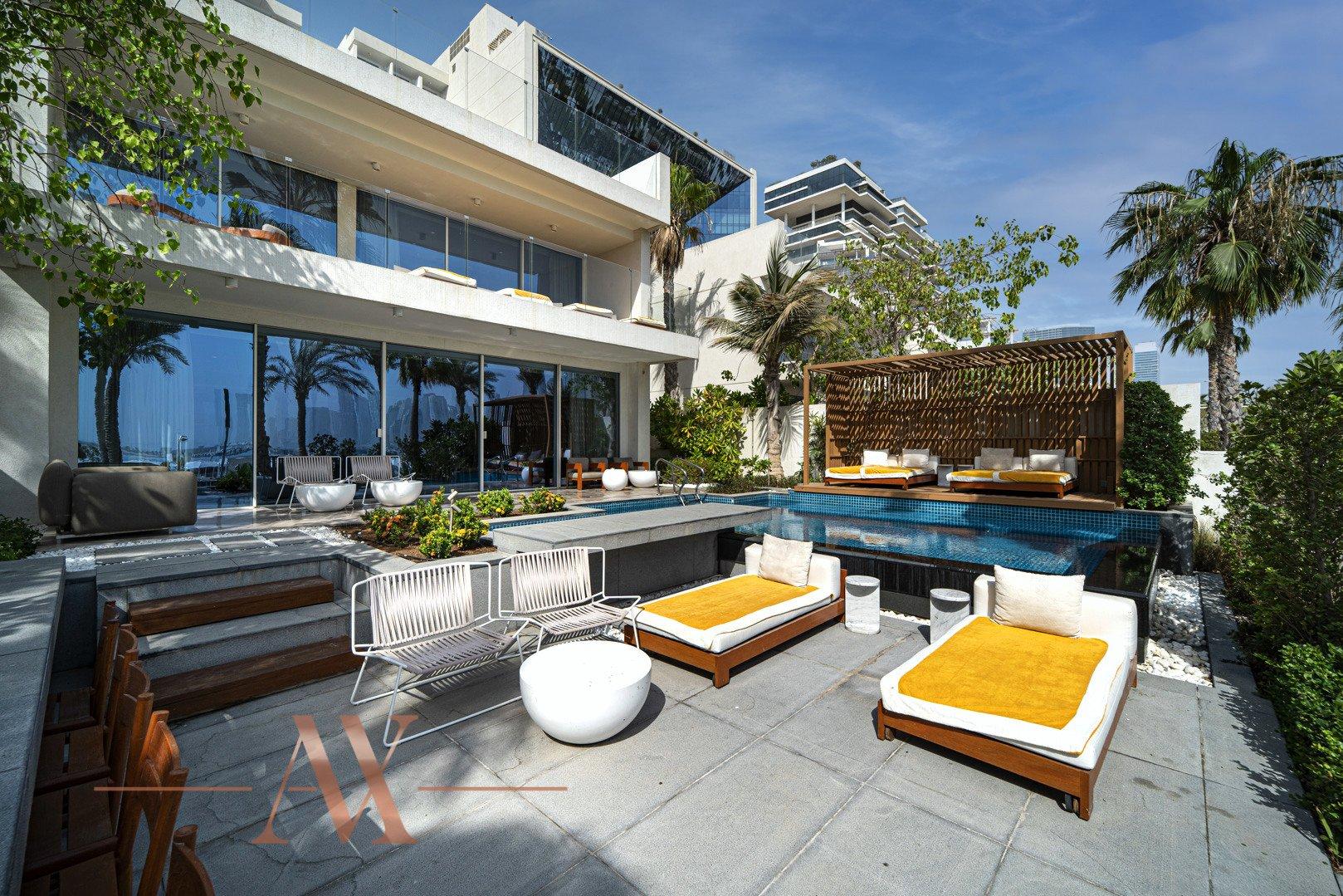 Villa for sale in Dubai, UAE, 4 bedrooms, 1143.2 m2, No. 23796 – photo 2