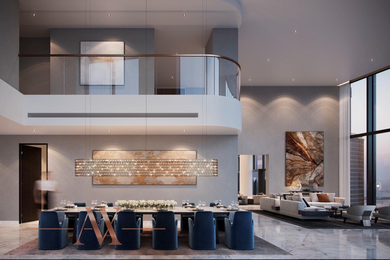 Penthouse for sale in Dubai, UAE, 4 bedrooms, 500.1 m2, No. 23762 – photo 9
