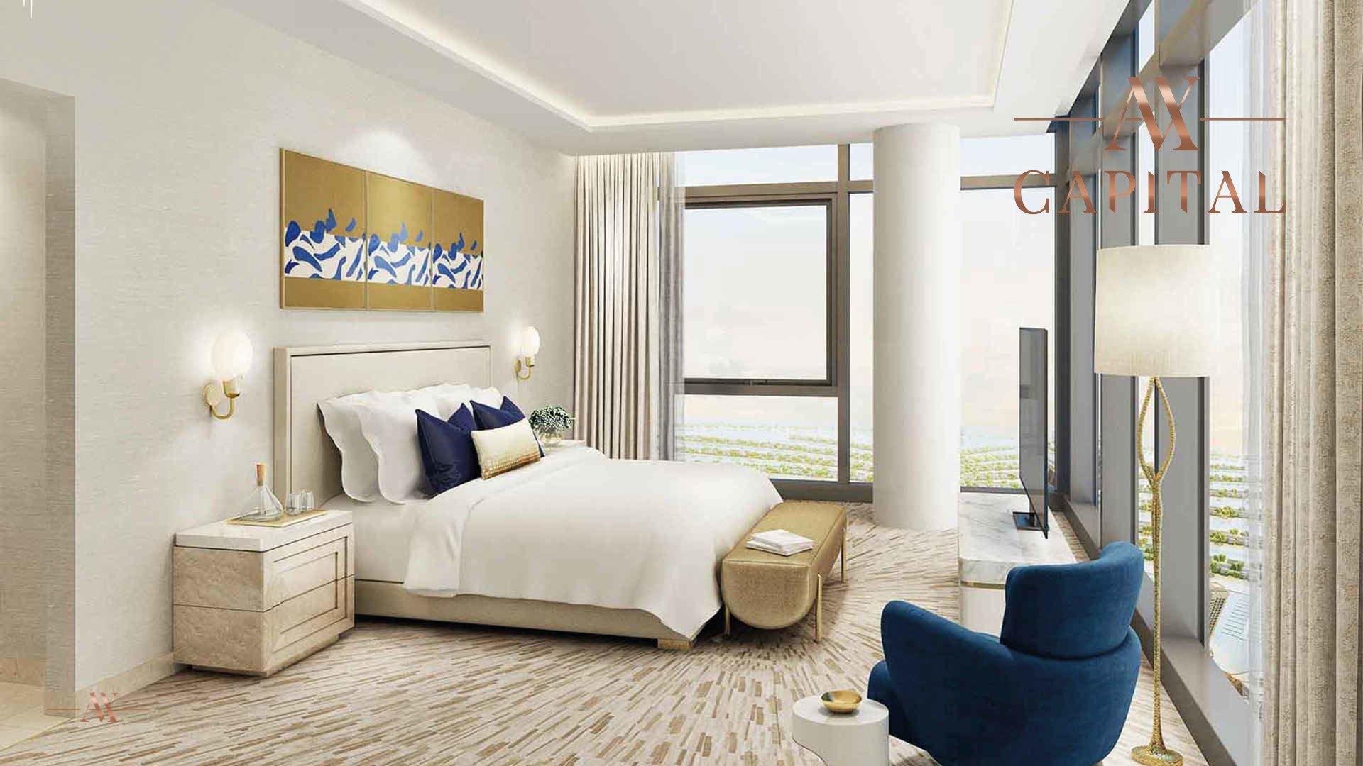 Apartment for sale in Dubai, UAE, 46.5 m2, No. 23576 – photo 11