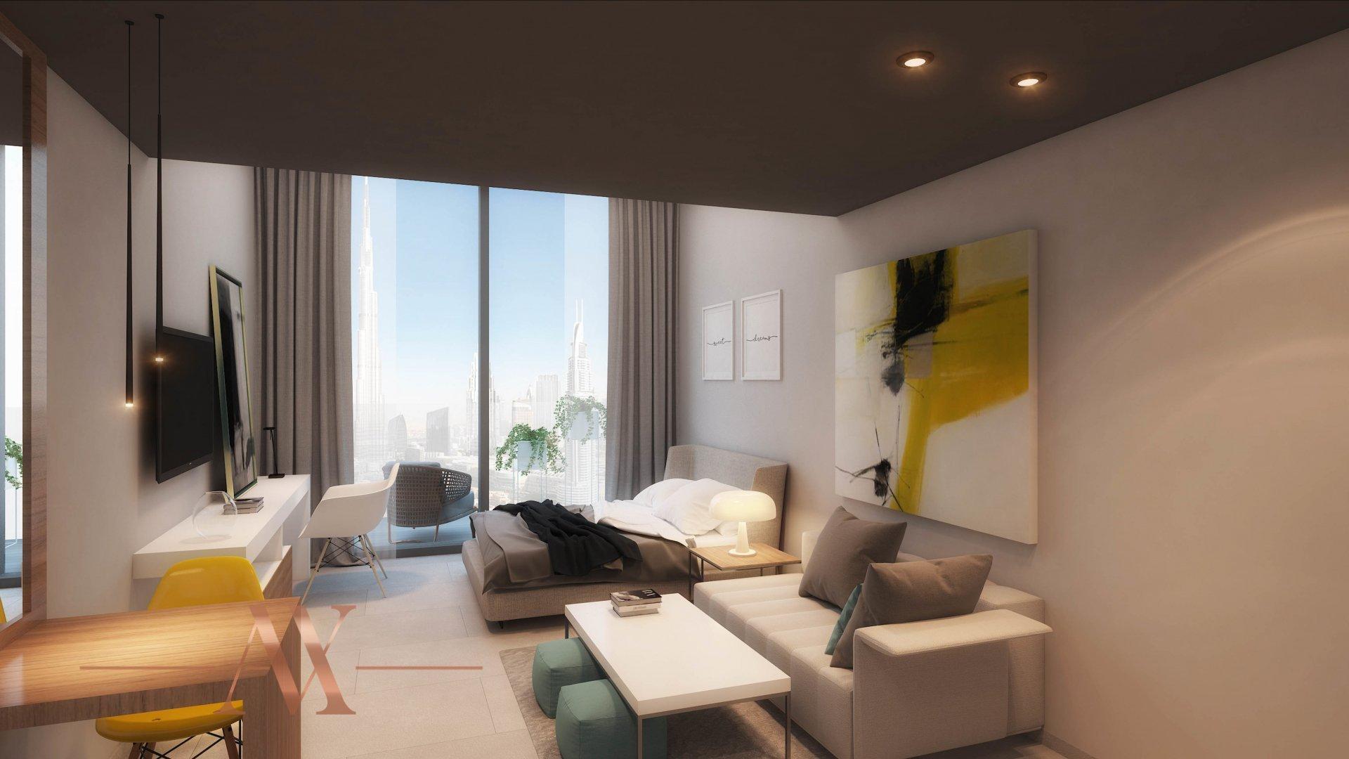 Apartment for sale in Dubai, UAE, 1 bedroom, 78.2 m2, No. 23682 – photo 7