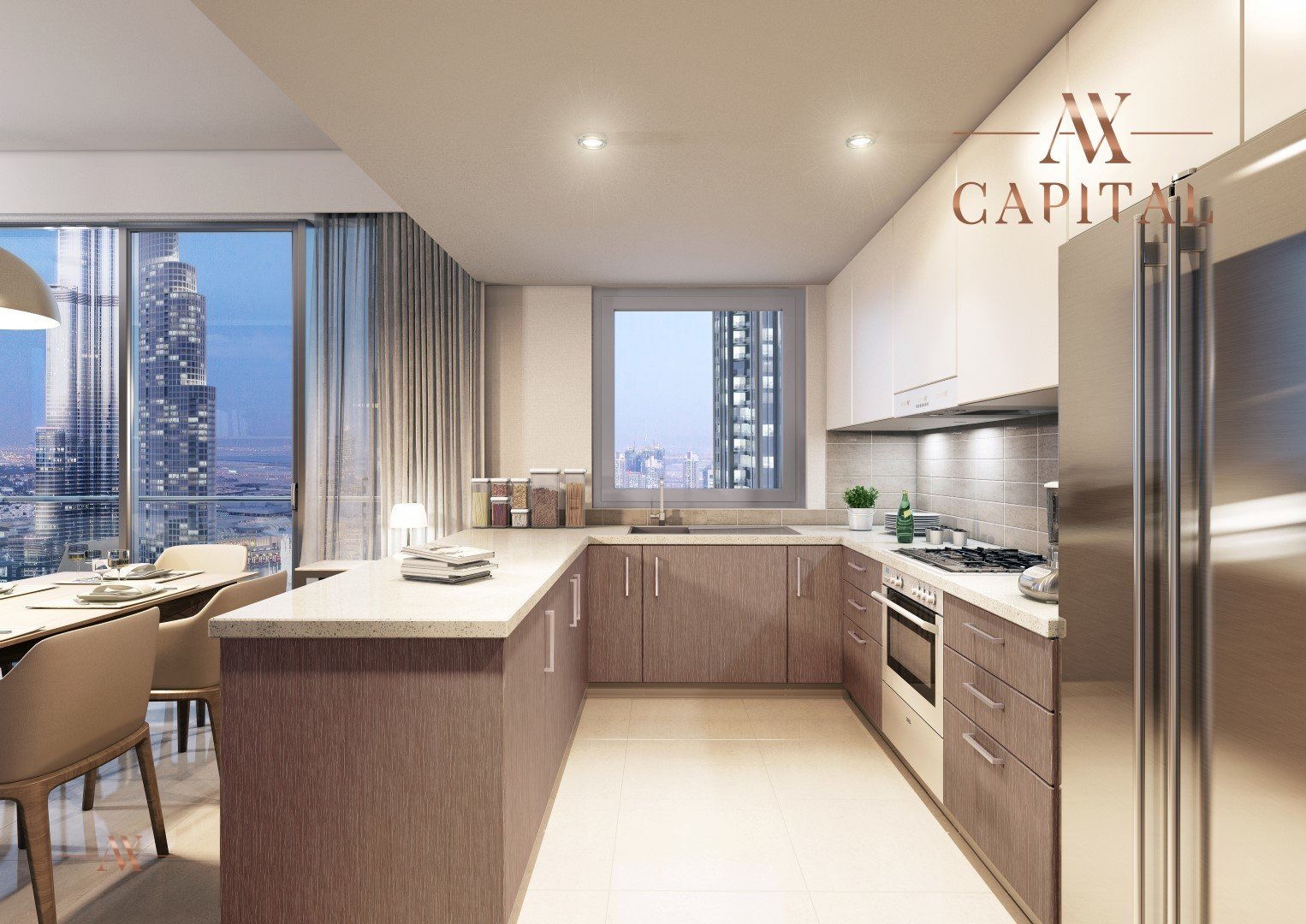 Apartment for sale in Dubai, UAE, 3 bedrooms, 149.1 m2, No. 23582 – photo 10