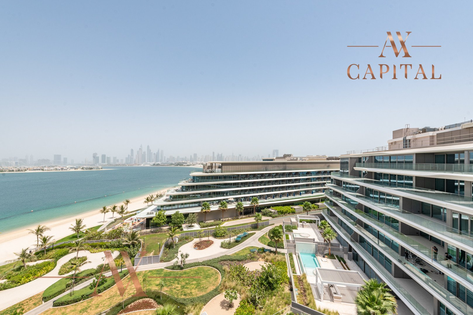 Penthouse for sale in Dubai, UAE, 3 bedrooms, 555.6 m2, No. 23768 – photo 3