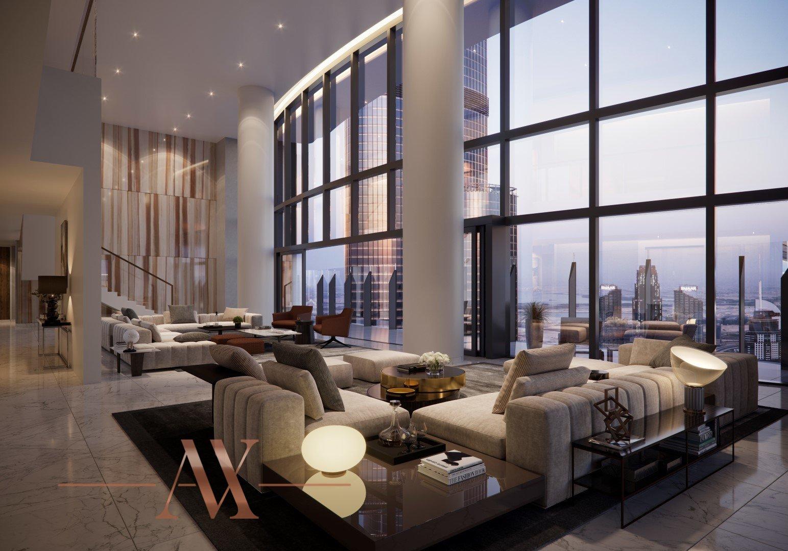 Penthouse for sale in Dubai, UAE, 4 bedrooms, 500.1 m2, No. 23762 – photo 4