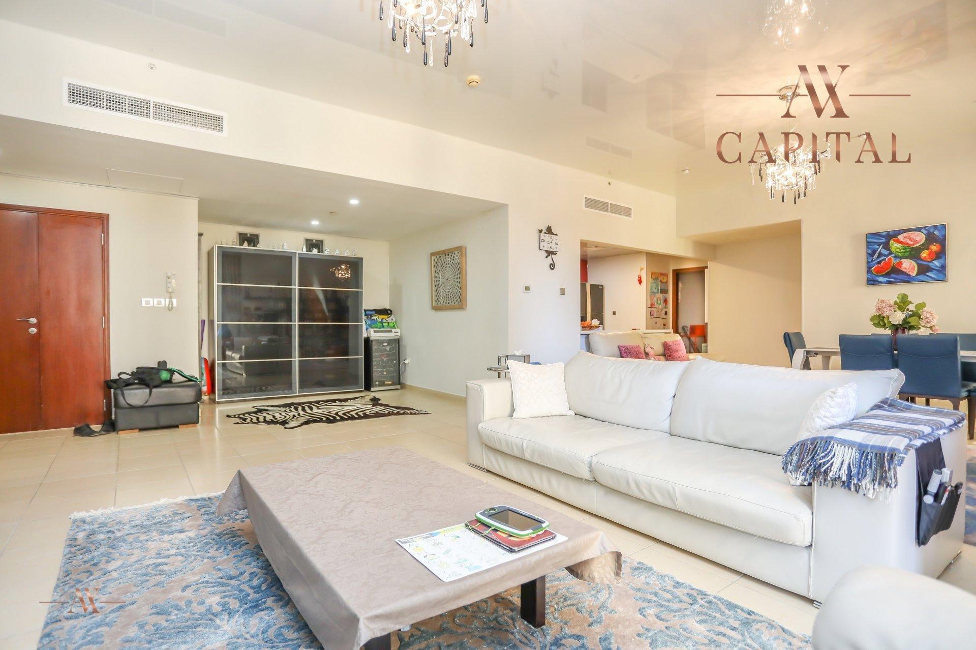 Apartment for sale in Dubai, UAE, 4 bedrooms, 251.5 m2, No. 23495 – photo 1