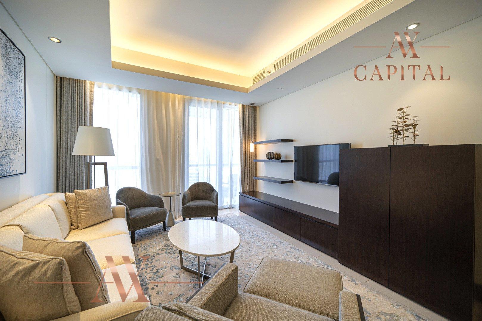 Apartment for sale in Dubai, UAE, 1 bedroom, 81.8 m2, No. 23787 – photo 15