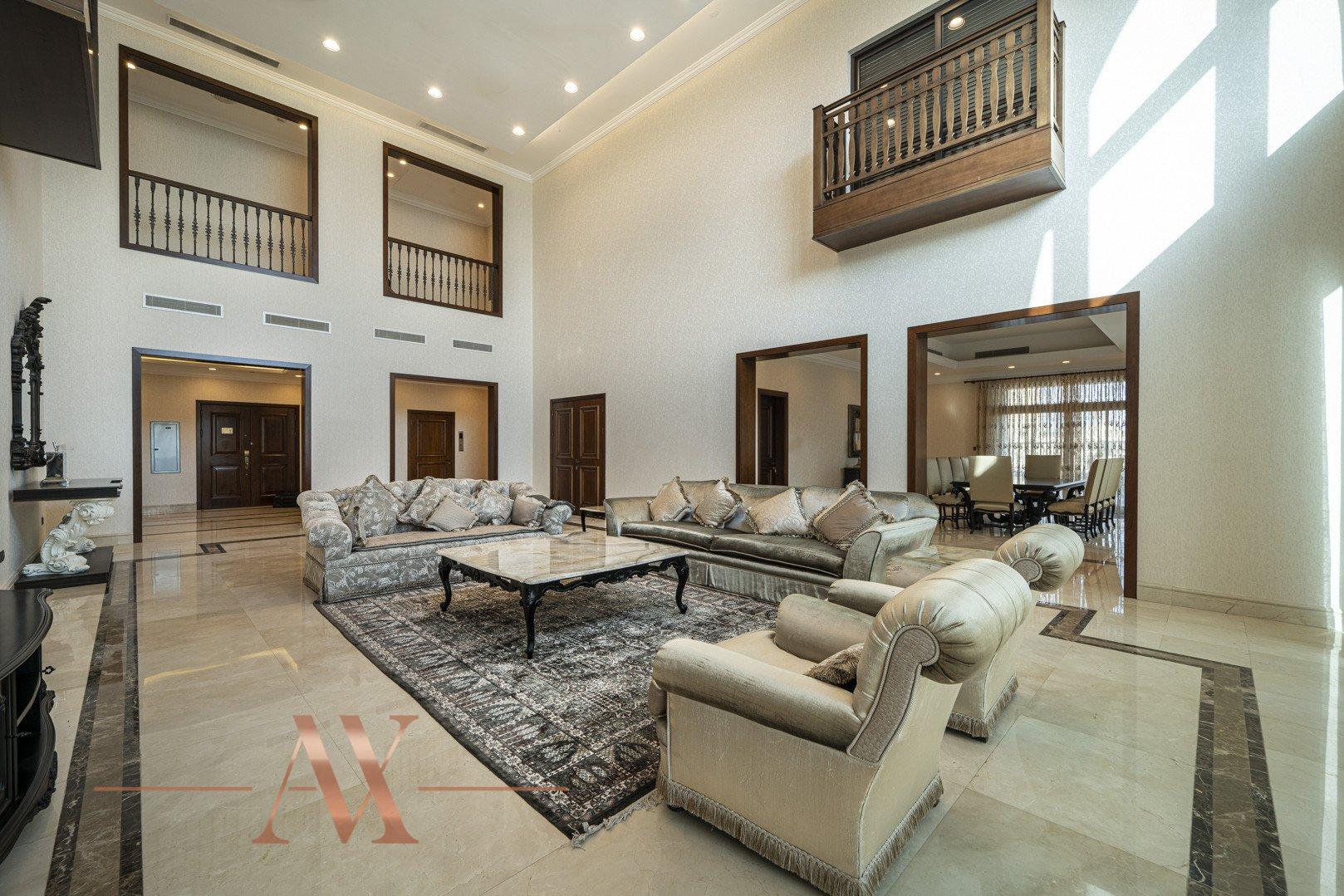 Penthouse for sale in Dubai, UAE, 5 bedrooms, 1057 m2, No. 23747 – photo 1