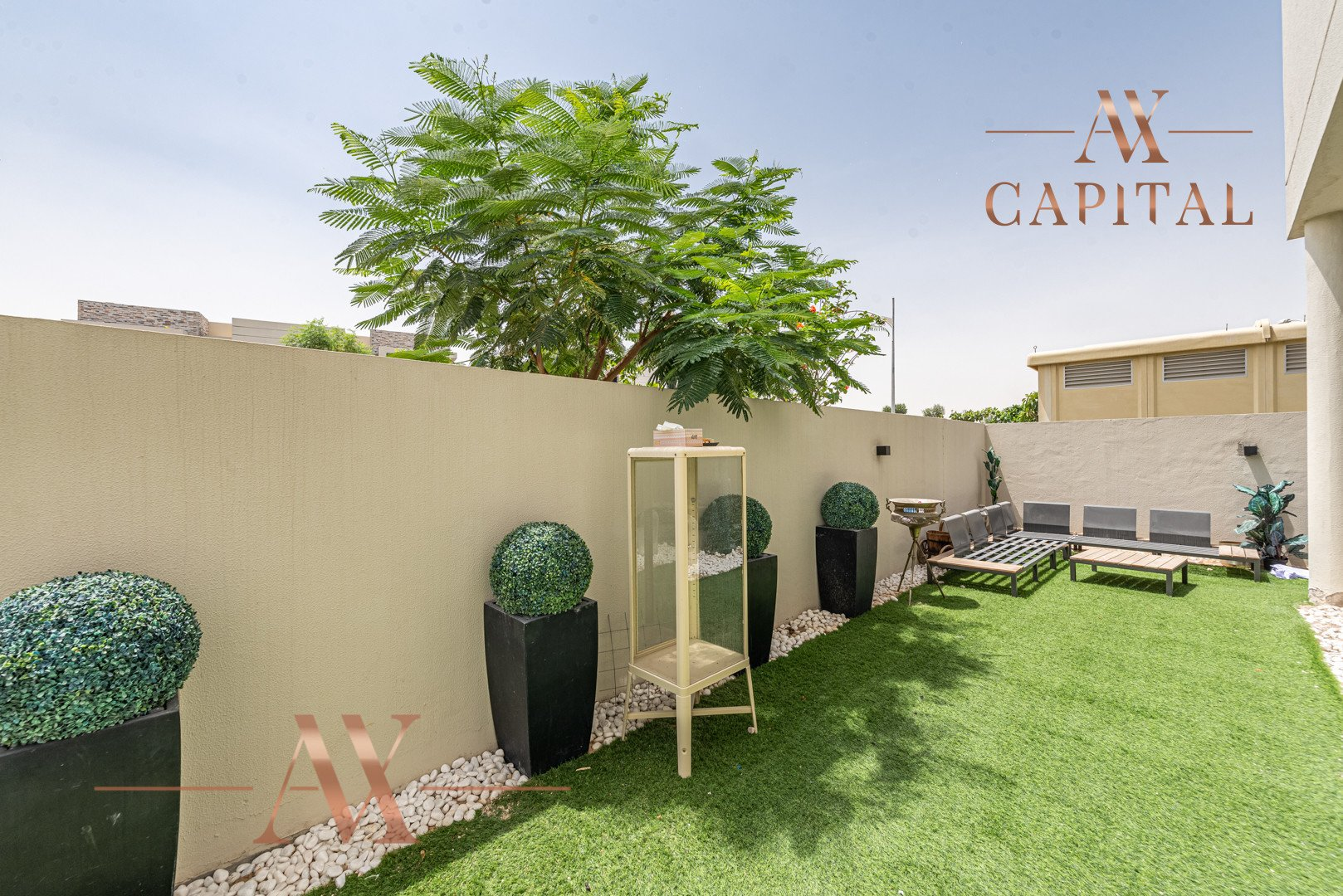 Townhouse for sale in Dubai, UAE, 3 bedrooms, 271.5 m2, No. 23717 – photo 5