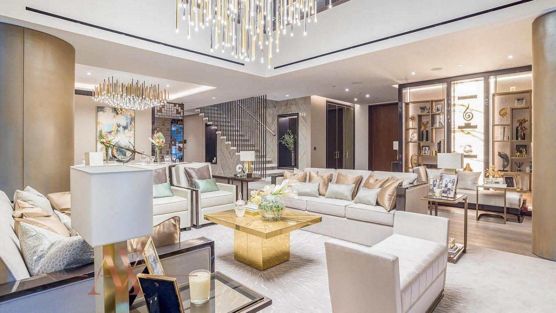 Duplex for sale in Dubai, UAE, 5 bedrooms, 1229 m2, No. 23823 – photo 1