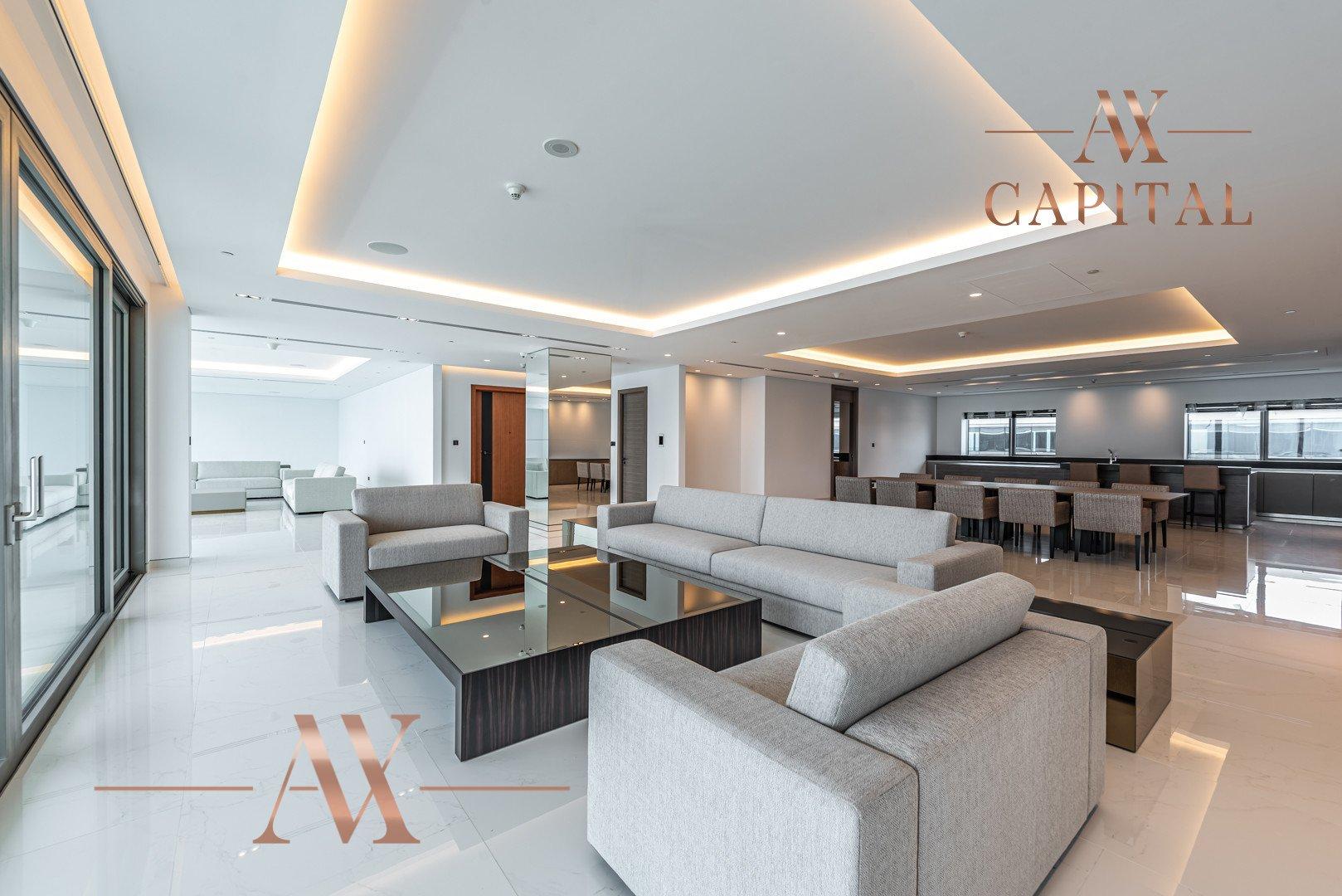 Penthouse for sale in Dubai, UAE, 3 bedrooms, 555.6 m2, No. 23768 – photo 20