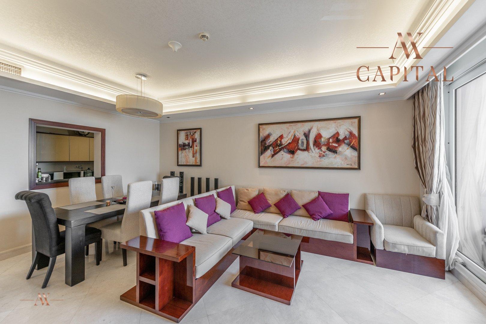 Apartment for sale in Dubai, UAE, 1 bedroom, 104.1 m2, No. 23575 – photo 1