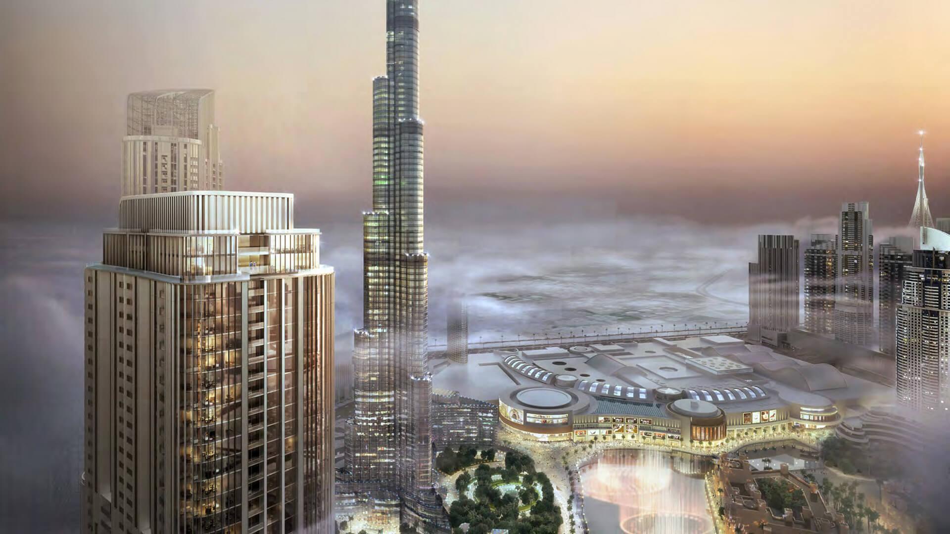 Apartment for sale in Dubai, UAE, 3 bedrooms, 173 m2, No. 24072 – photo 2