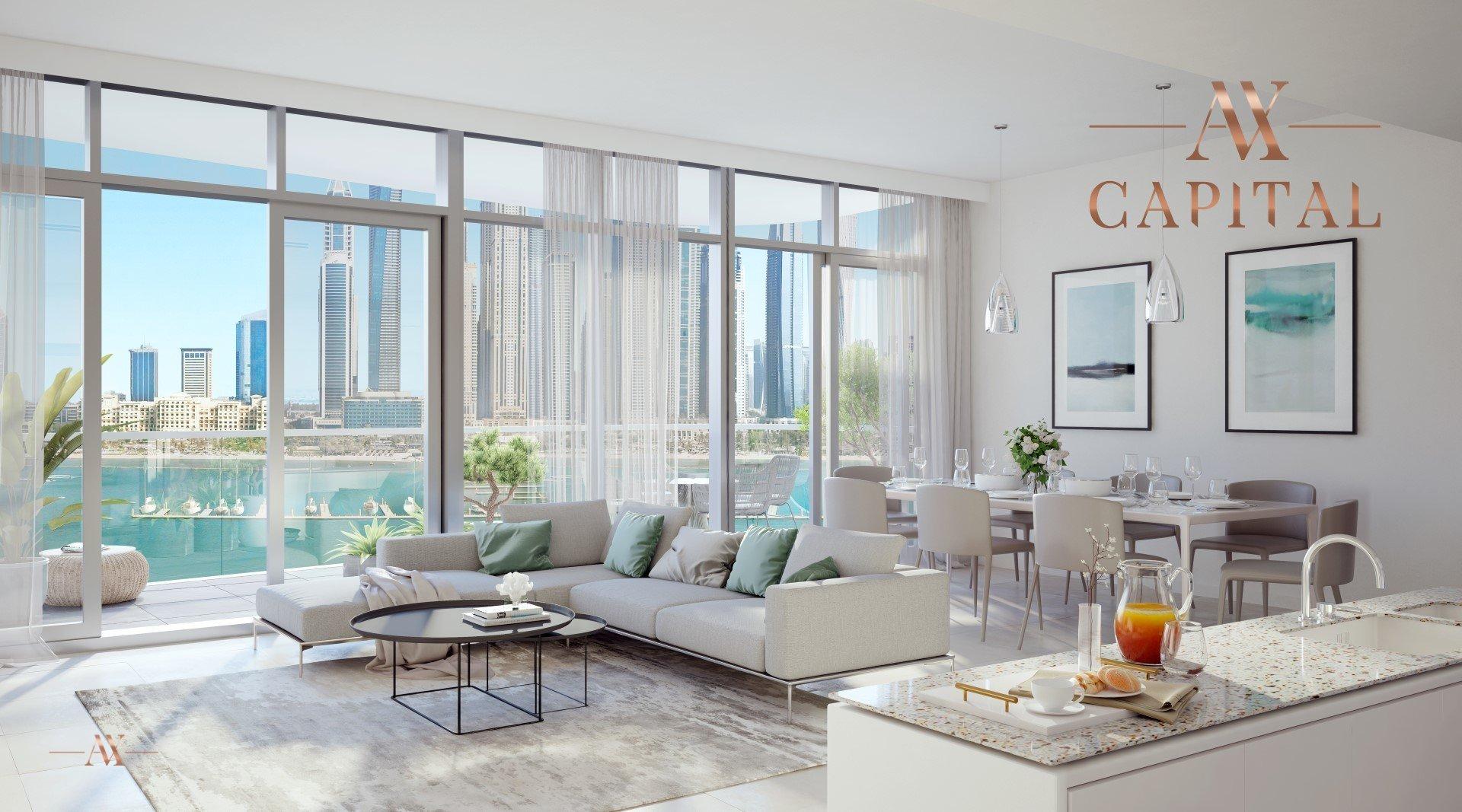 Apartment for sale in Dubai, UAE, 2 bedrooms, 109.9 m2, No. 23537 – photo 1