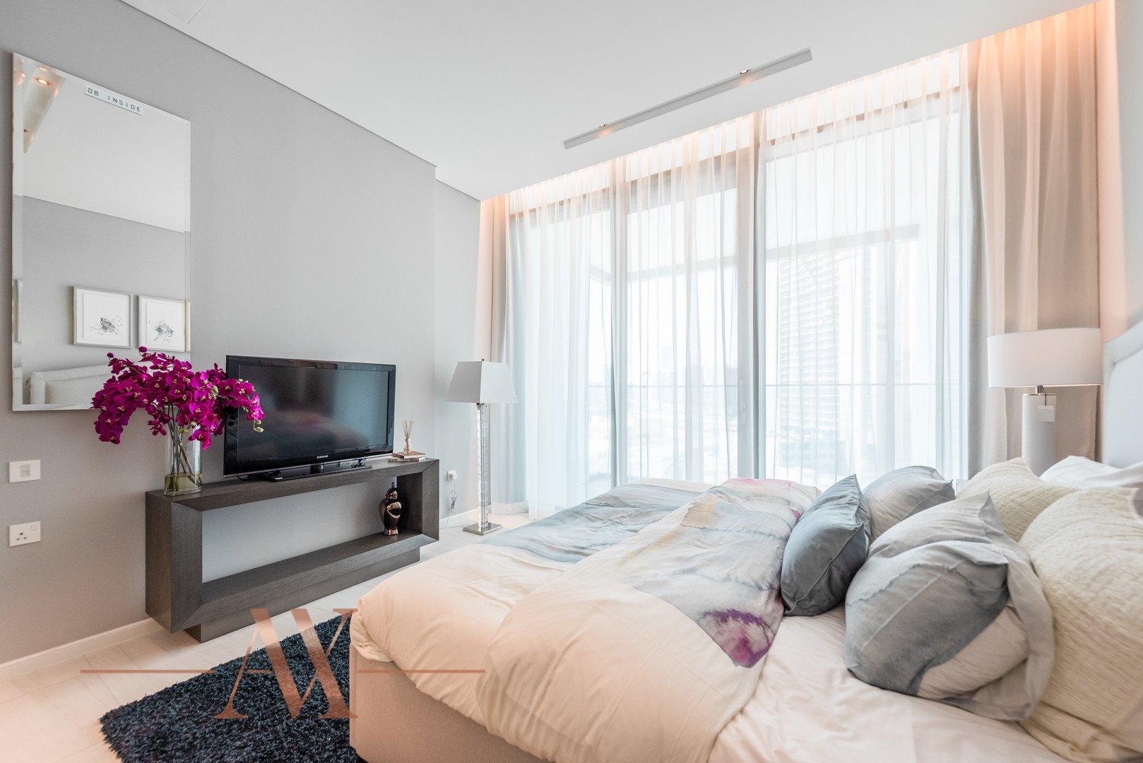 Apartment for sale in Dubai, UAE, 1 bedroom, 104.5 m2, No. 23733 – photo 5