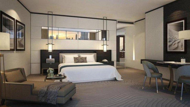 Apartment for sale in Dubai, UAE, 1 bedroom, 107 m2, No. 24079 – photo 1