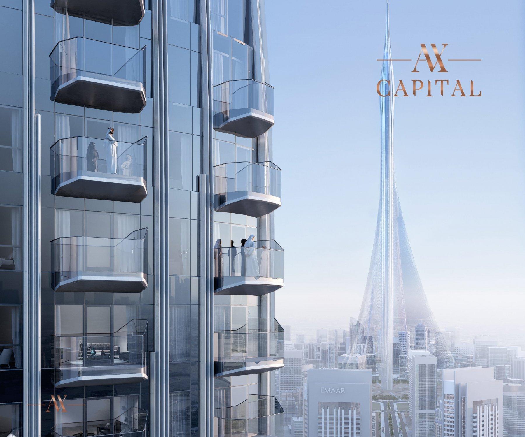 Apartment for sale in Dubai, UAE, 1 bedroom, 67.3 m2, No. 23545 – photo 1