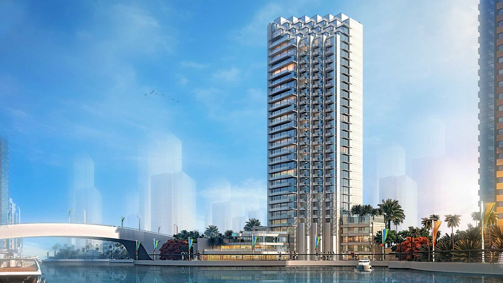 Penthouse for sale in Dubai, UAE, 4 bedrooms, 433 m2, No. 24070 – photo 5