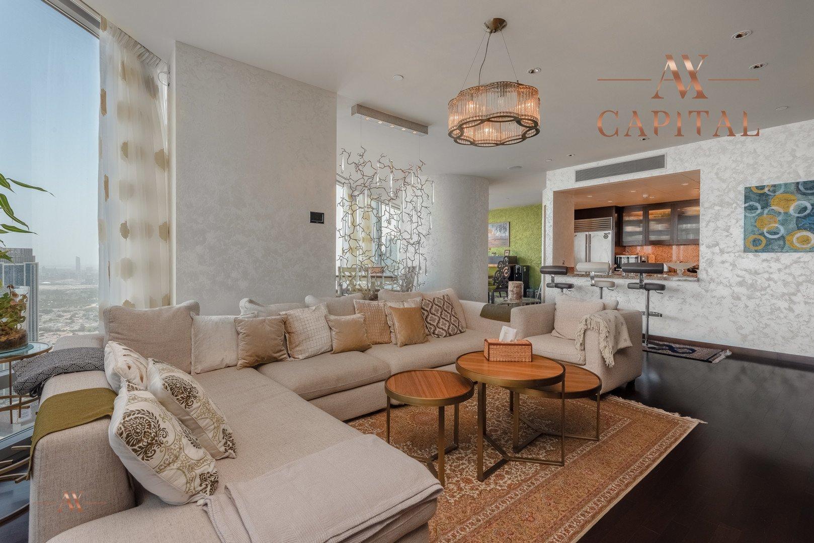 Apartment for sale in Dubai, UAE, 3 bedrooms, 250.8 m2, No. 23634 – photo 14
