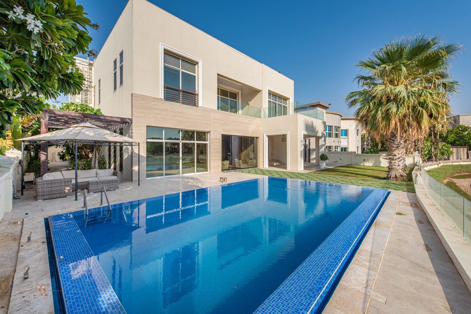 Villa for sale in Dubai, UAE, 6 bedrooms, 1114.8 m2, No. 23622 – photo 5