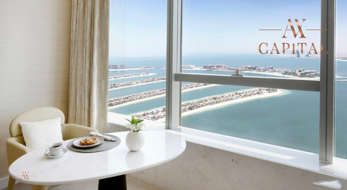 Apartment for sale in Dubai, UAE, 46.5 m2, No. 23576 – photo 8