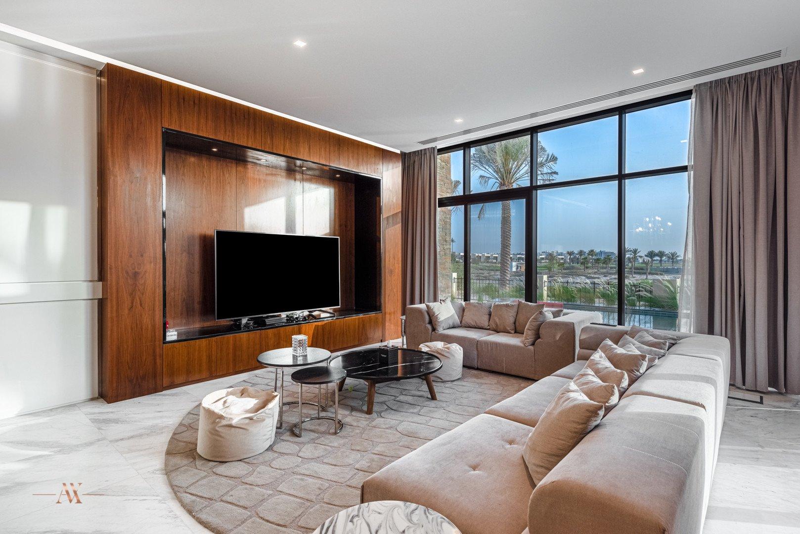Villa for sale in Dubai, UAE, 6 bedrooms, 761.8 m2, No. 23503 – photo 22