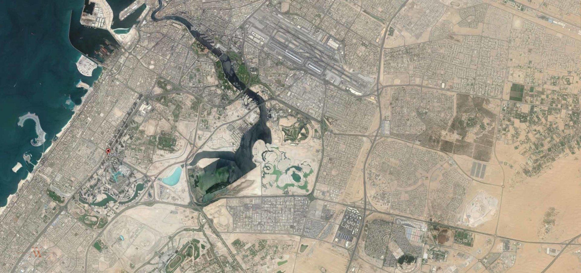 Apartment for sale in Dubai, UAE, 3 bedrooms, 158.9 m2, No. 23610 – photo 2