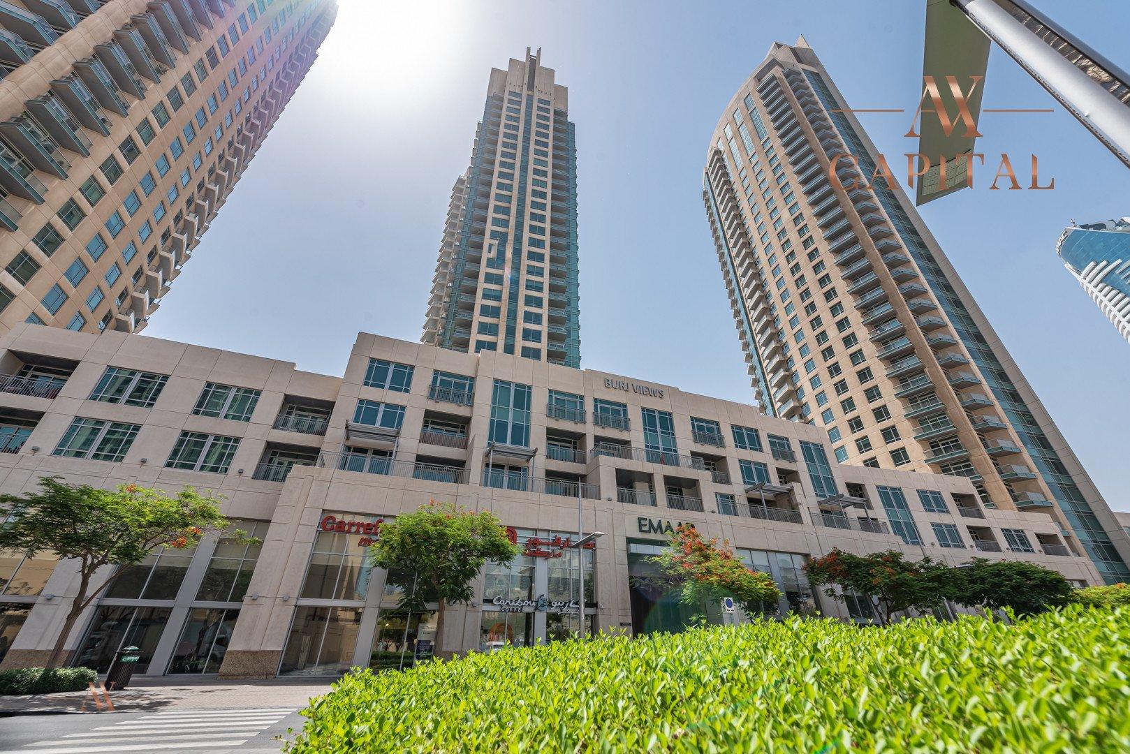 Apartment for sale in Dubai, UAE, 2 bedrooms, 125.2 m2, No. 23596 – photo 2