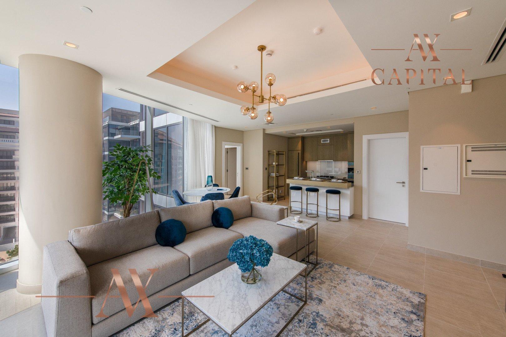 Apartment for sale in Dubai, UAE, 1 bedroom, 96.1 m2, No. 23684 – photo 9