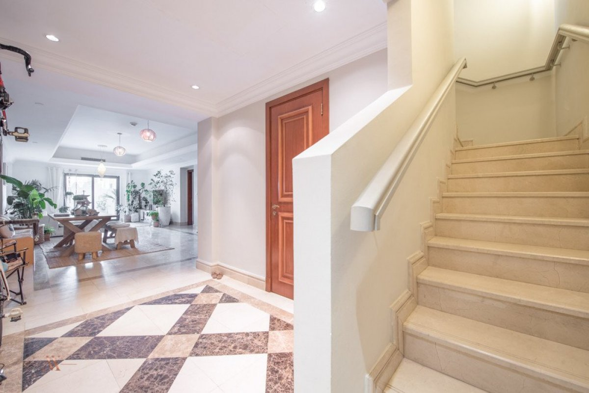 Townhouse for sale in Dubai, UAE, 3 bedrooms, 483.1 m2, No. 23563 – photo 4