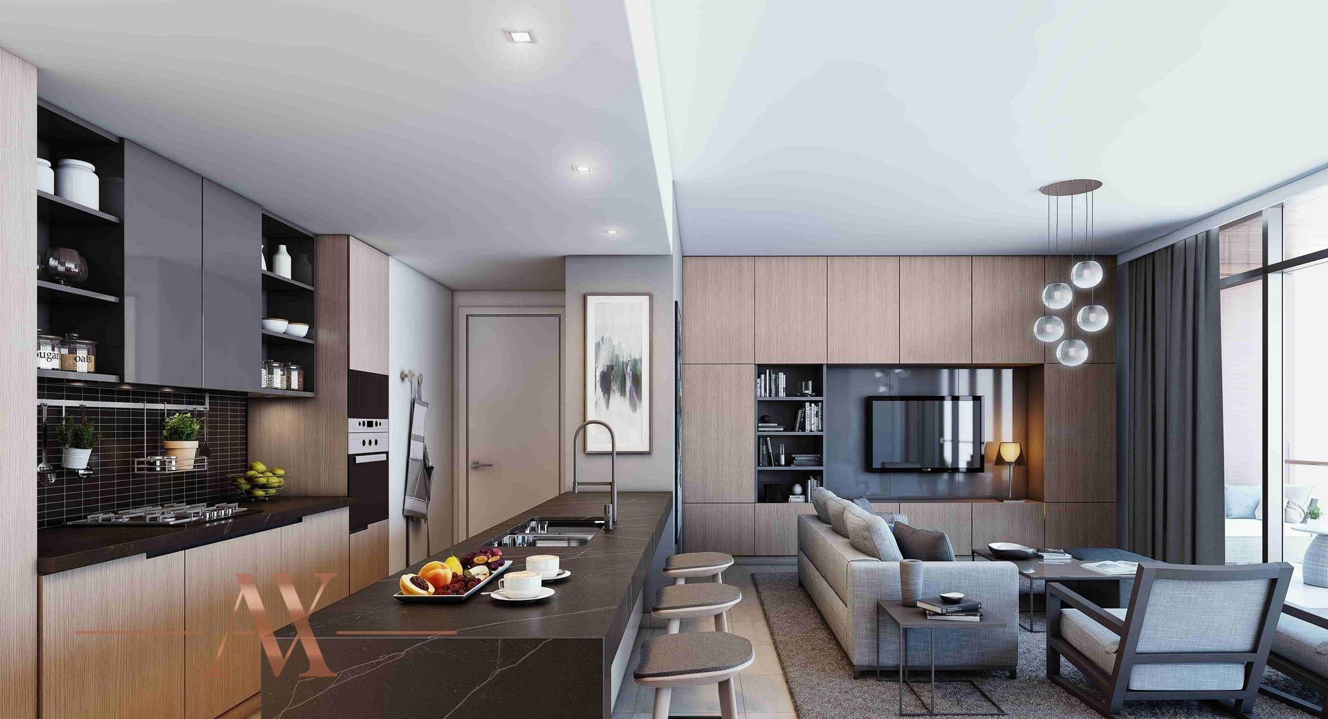 Apartment for sale in Dubai, UAE, 235 m2, No. 23832 – photo 1