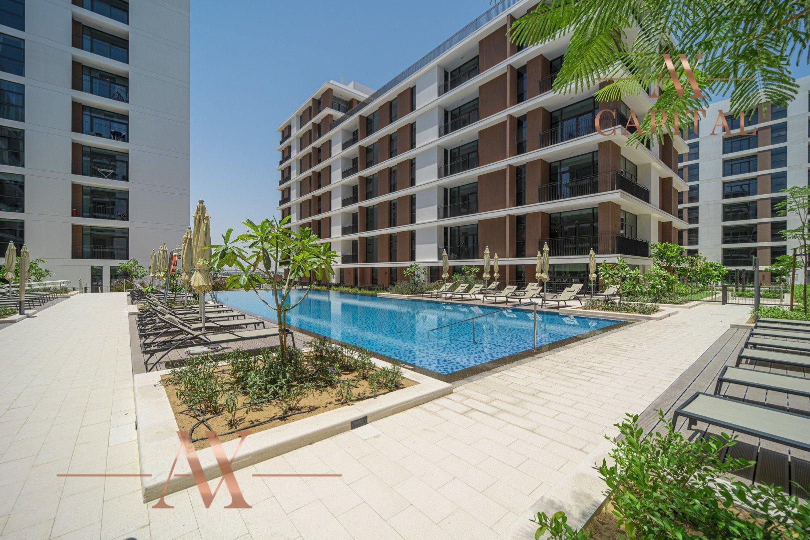 Apartment for sale in Dubai, UAE, 3 bedrooms, 125.8 m2, No. 23775 – photo 2