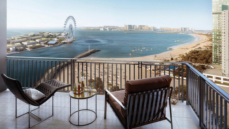 Apartment for sale in Dubai, UAE, 1 bedroom, 63 m2, No. 24099 – photo 4