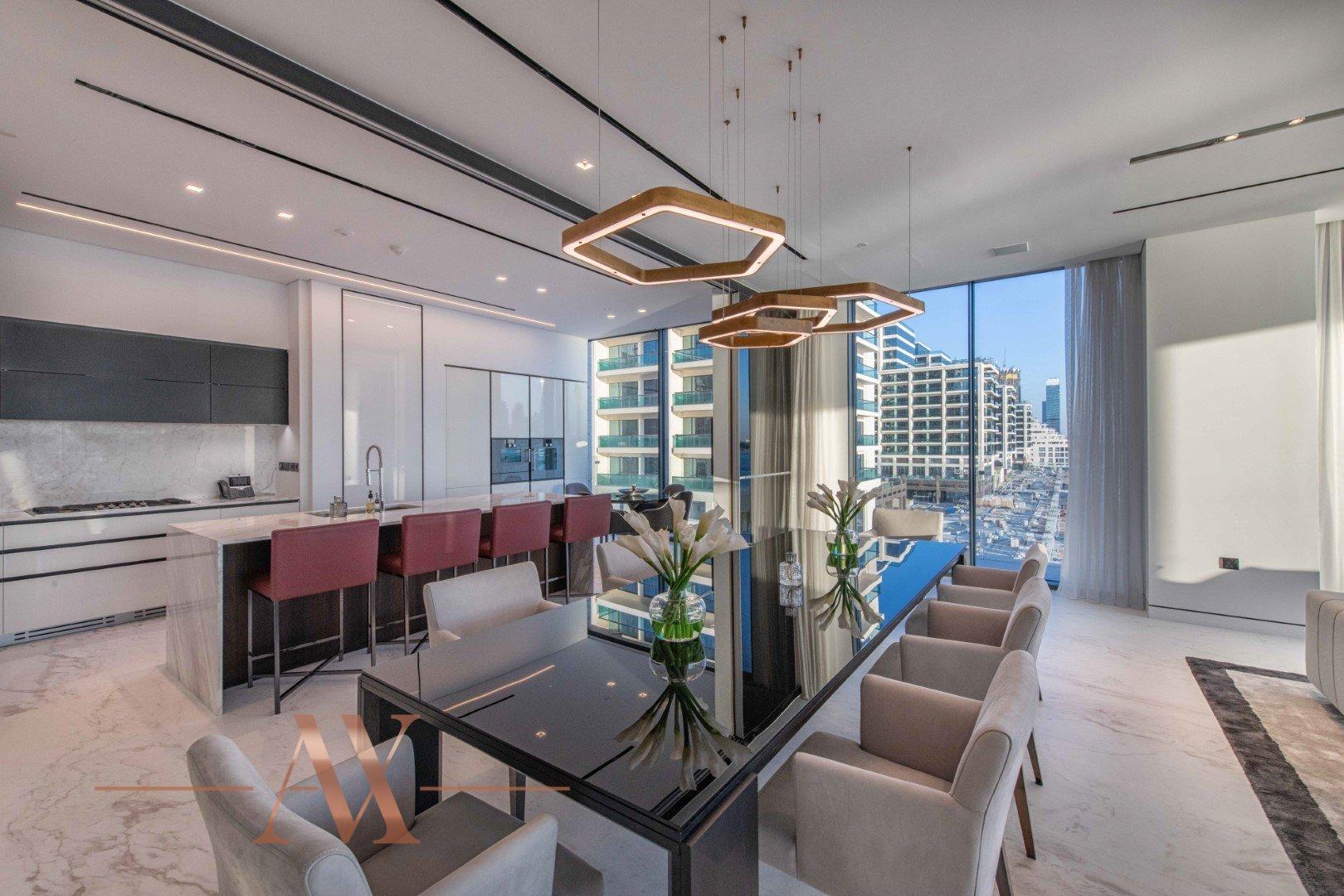 Penthouse for sale in Dubai, UAE, 3 bedrooms, 445.3 m2, No. 23693 – photo 10