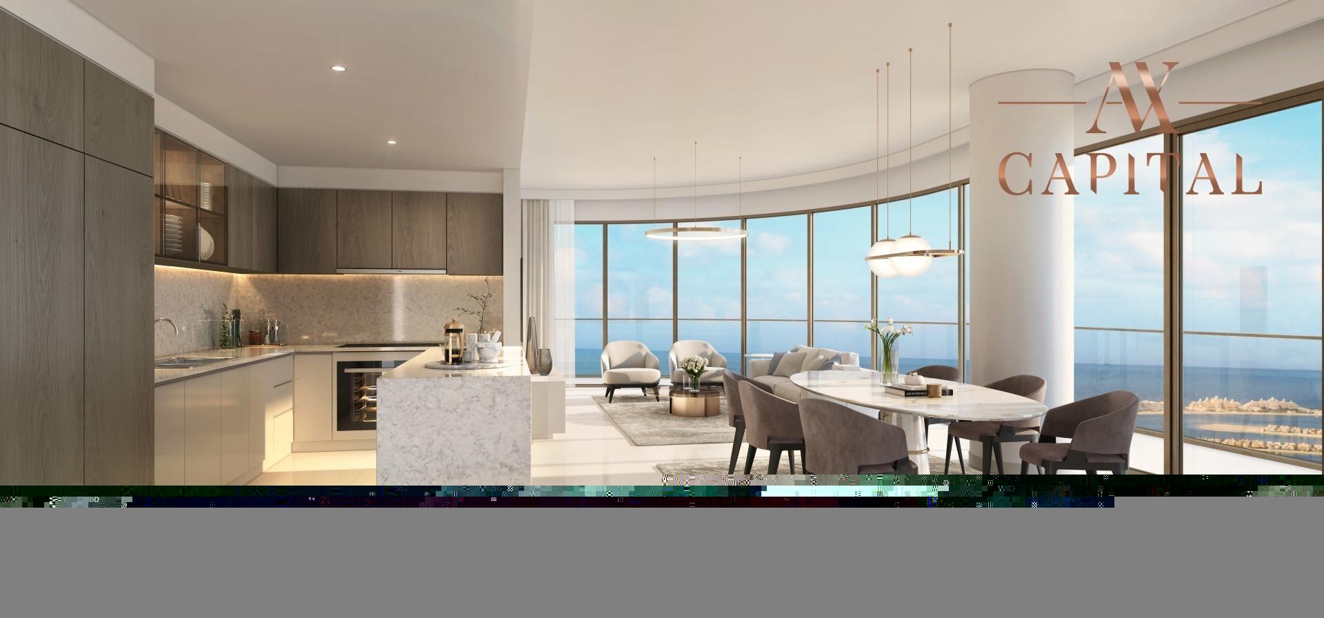 Apartment for sale in Dubai, UAE, 2 bedrooms, 110.7 m2, No. 23527 – photo 10