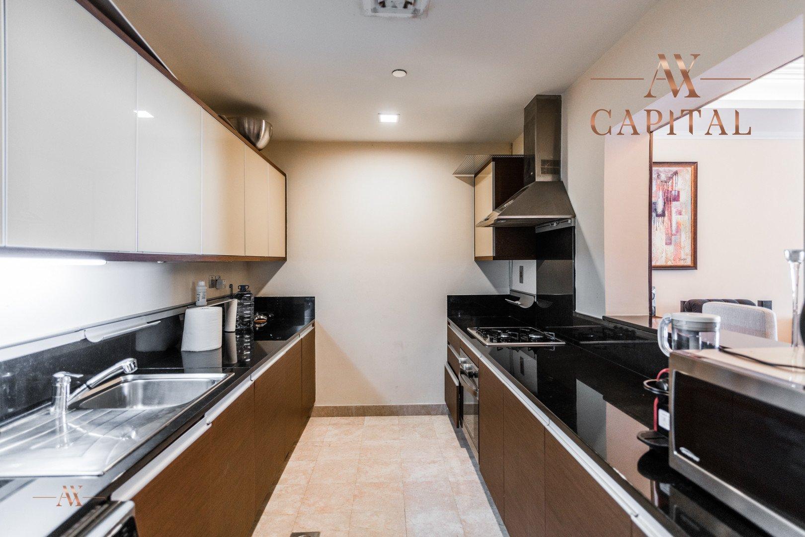 Apartment for sale in Dubai, UAE, 1 bedroom, 104.1 m2, No. 23575 – photo 8