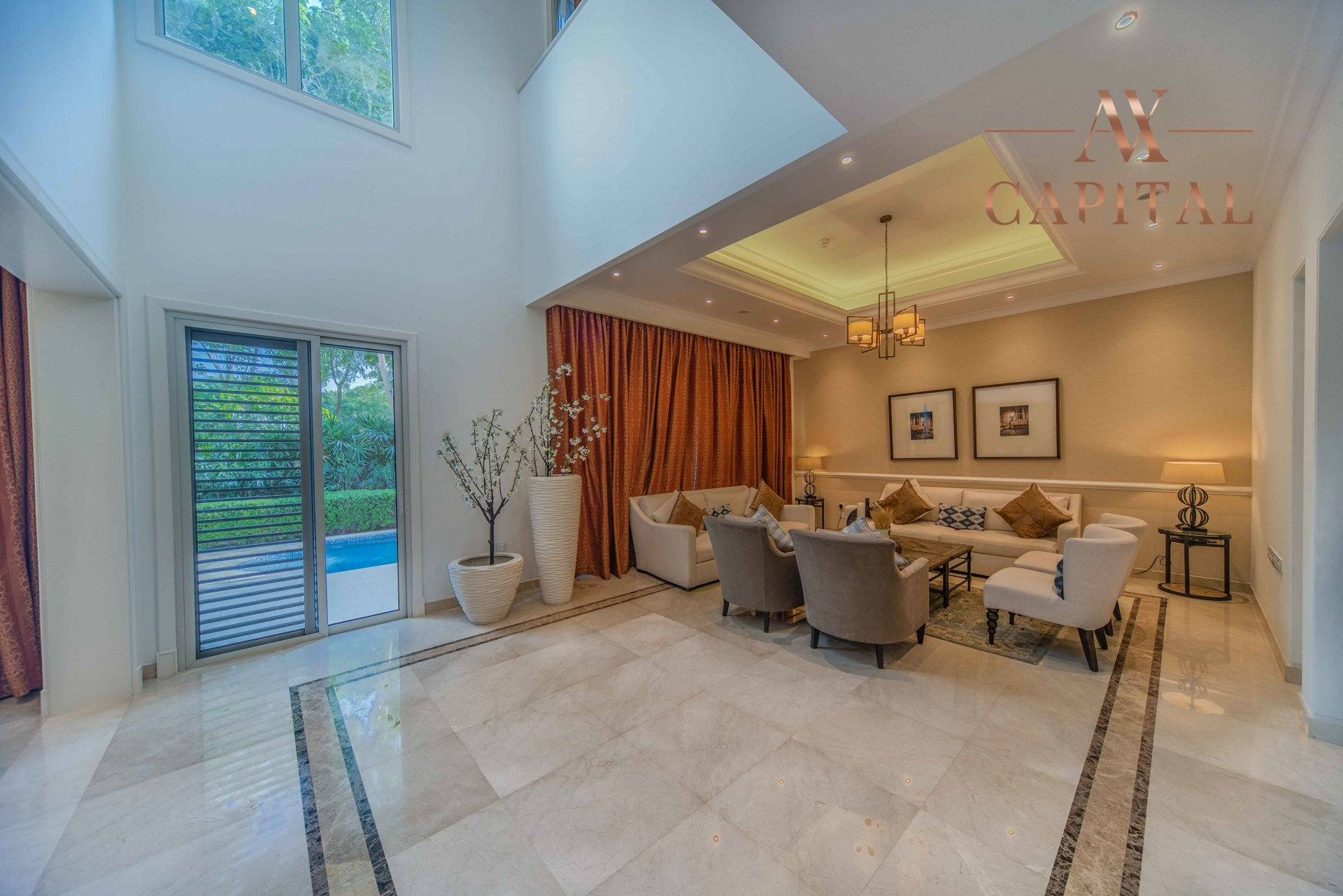 Villa for sale in Dubai, UAE, 4 bedrooms, 799 m2, No. 23748 – photo 1