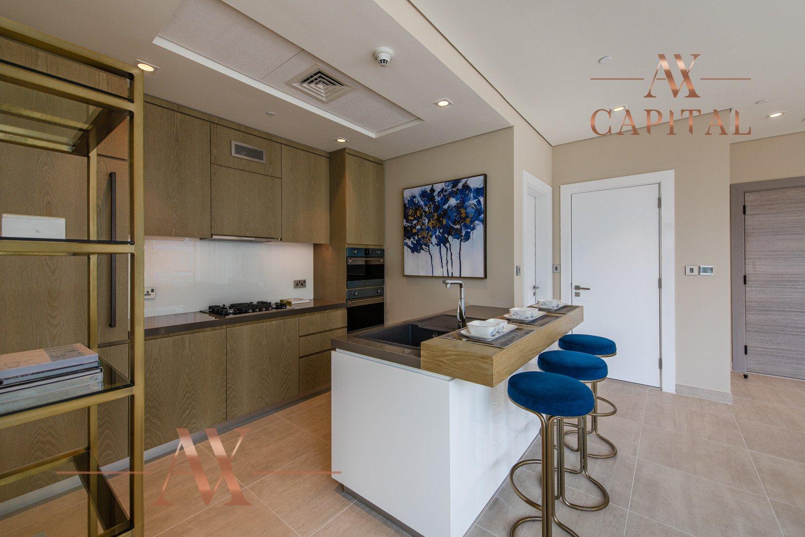 Apartment for sale in Dubai, UAE, 1 bedroom, 96.1 m2, No. 23684 – photo 6