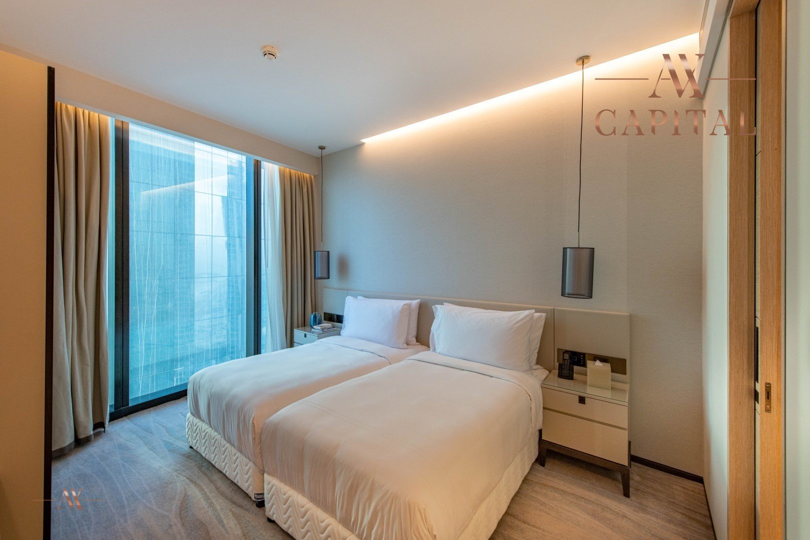 Apartment for sale in Dubai, UAE, 4 bedrooms, 240.6 m2, No. 23501 – photo 4