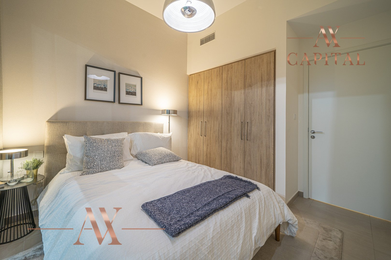 Apartment for sale in Dubai, UAE, 3 bedrooms, 147.3 m2, No. 23776 – photo 9