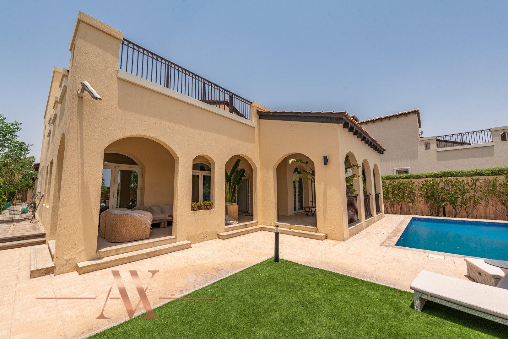 Villa for sale in Dubai, UAE, 6 bedrooms, 1049.3 m2, No. 23715 – photo 4
