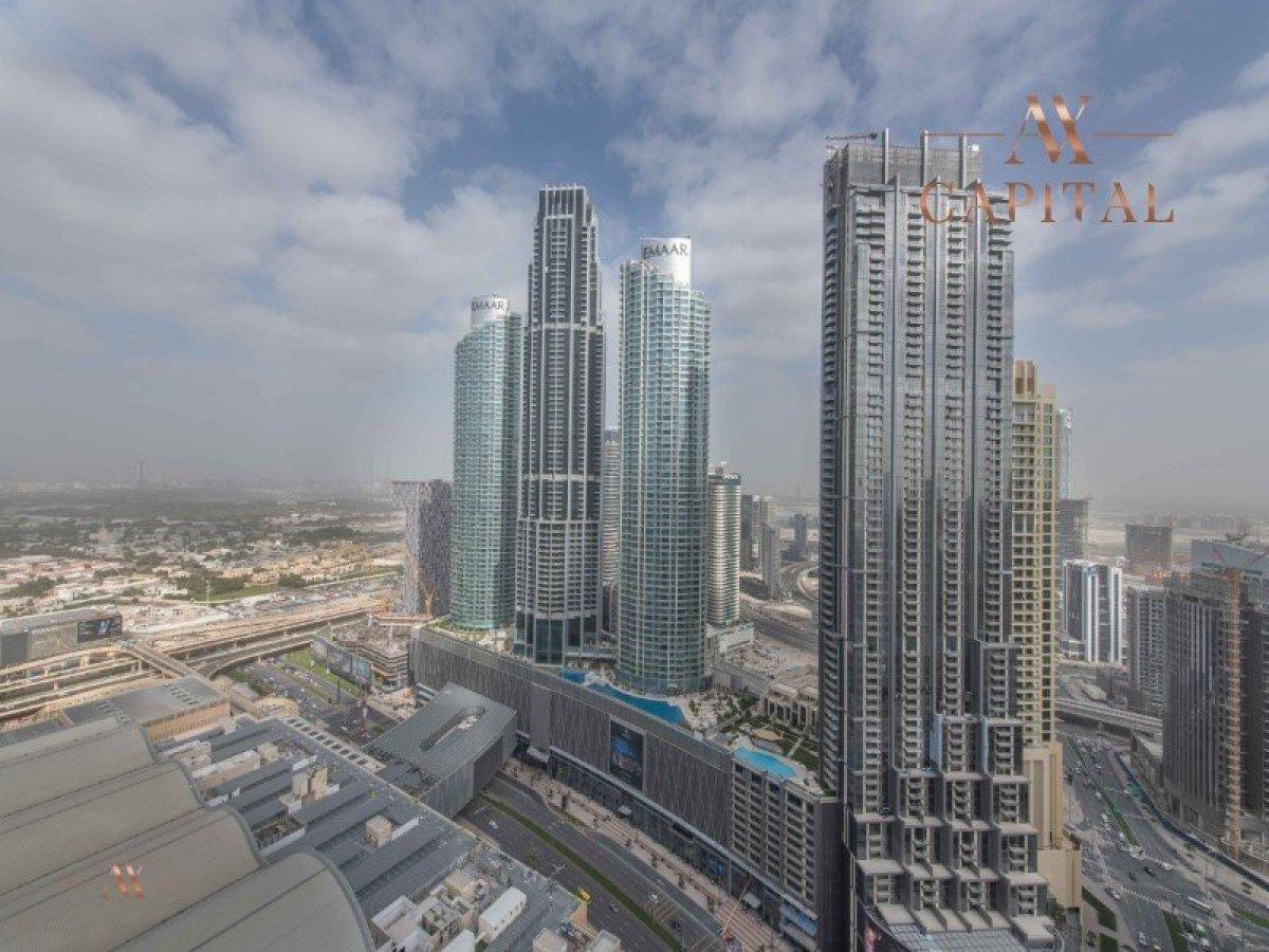 Apartment for sale in Dubai, UAE, 1 bedroom, 68.8 m2, No. 23617 – photo 3