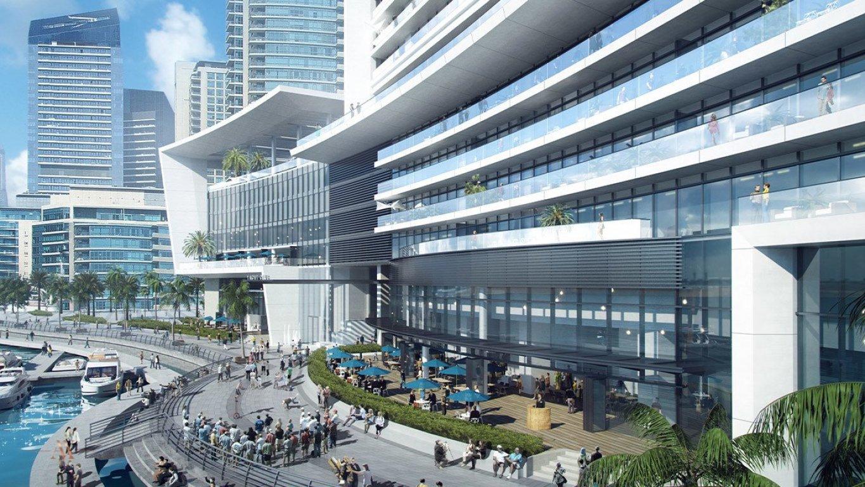 Apartment for sale in Dubai, UAE, 1 bedroom, 69.3 m2, No. 23599 – photo 4