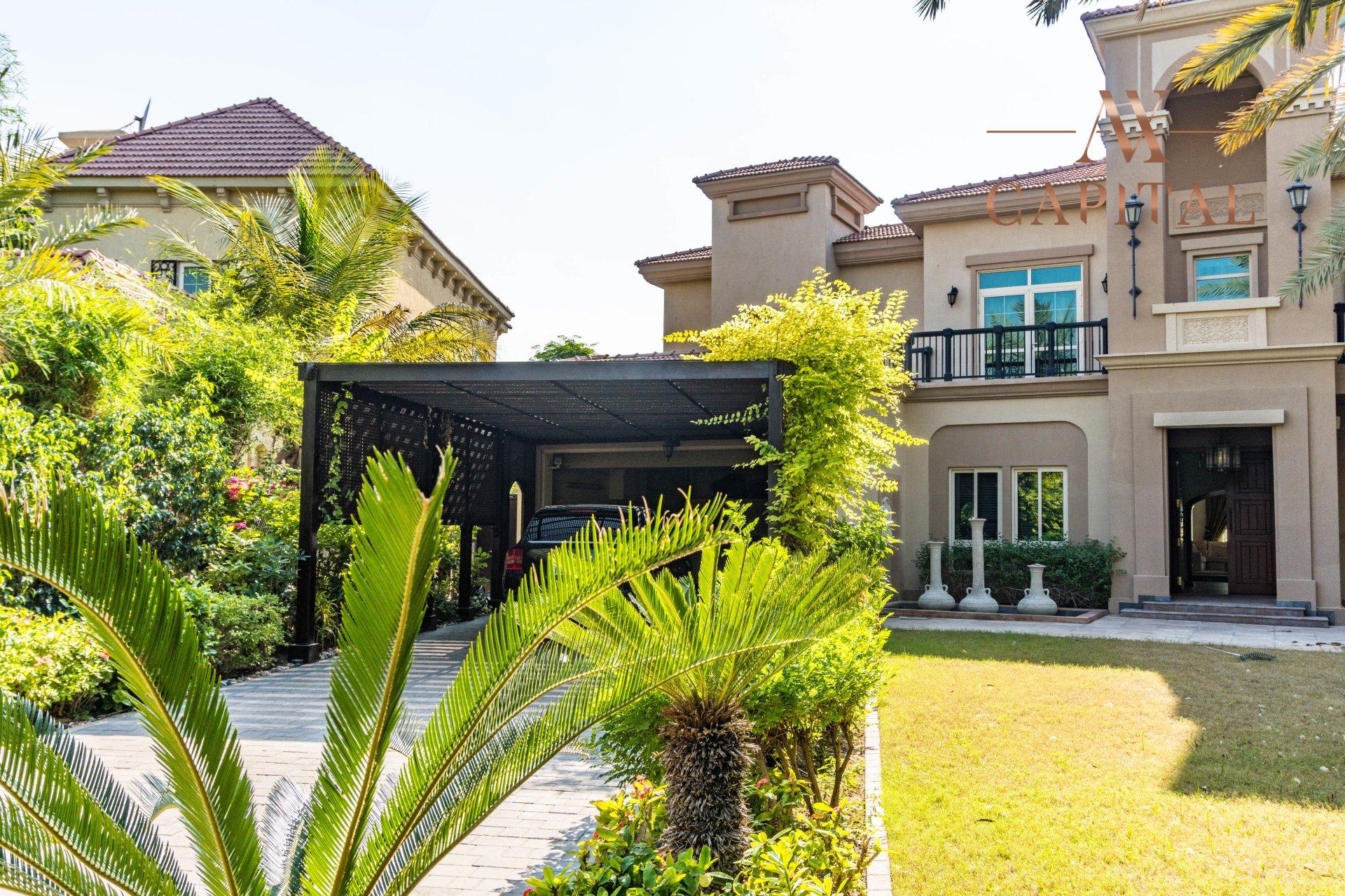 Villa for sale in Dubai, UAE, 4 bedrooms, 1001.7 m2, No. 23559 – photo 2