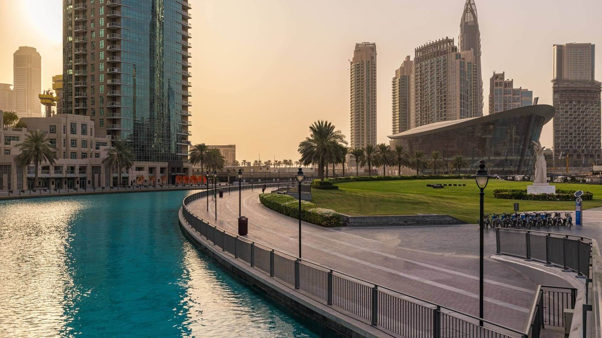 Apartment for sale in Dubai, UAE, 2 bedrooms, 106 m2, No. 24071 – photo 5