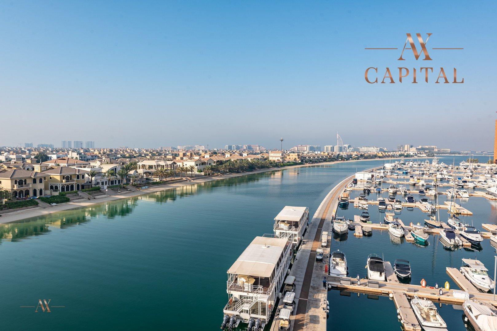 Apartment for sale in Dubai, UAE, 47.1 m2, No. 23573 – photo 3