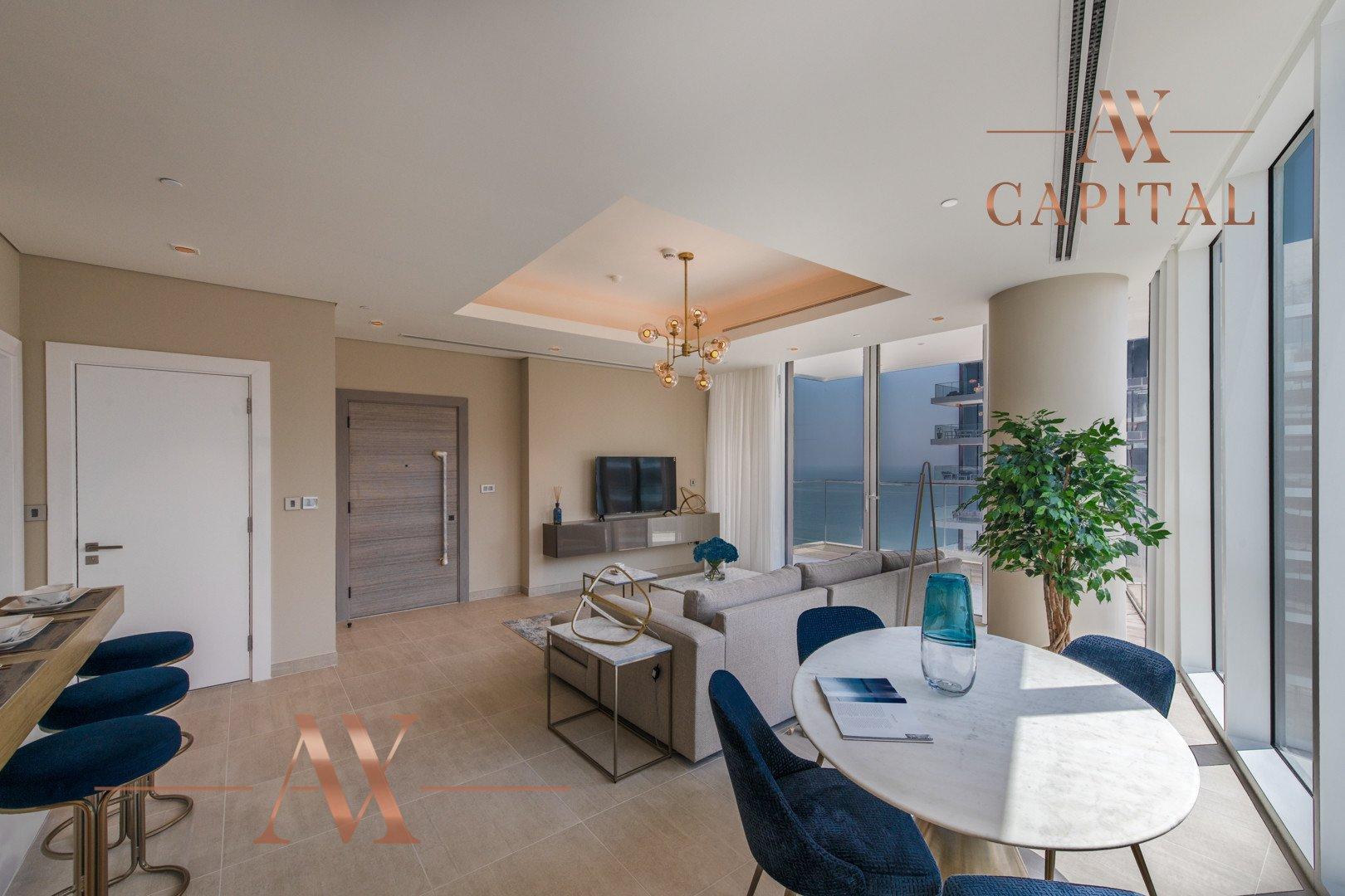 Apartment for sale in Dubai, UAE, 1 bedroom, 96.1 m2, No. 23684 – photo 10